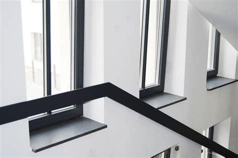 Fensterbank Fuer Den Innenbereich Materialien Und Einbau by A J 228 Ger Bauelemente Service Vertrieb Montage