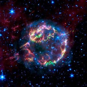 astronomylinks - Supernovas