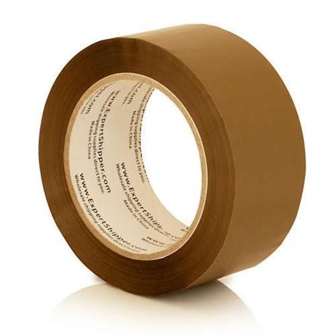 Brown Packing Tape Ebay