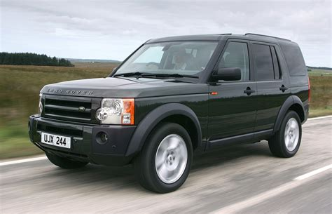 land rover discovery   informations articles