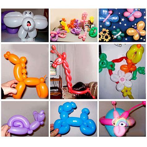 long balloons  balloon animals twisting balloons