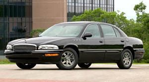 New Buick Park Ave by 2005 Buick Park Avenue Specifications Car Specs Auto123