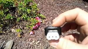 Low Voltage Outdoor Lighting Wire Connectors