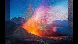 Le Volcan De L U0026 39  U00eele De La R U00e9union