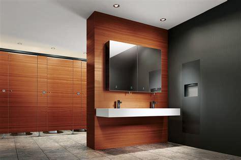 Successful Washroom Design in the Age of COVID-19   Architect Magazine