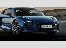 2019 Audi R8 review Track test CarAdvice