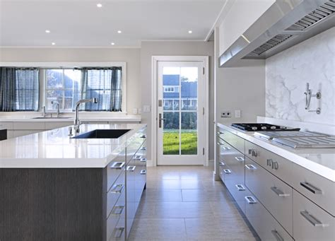 Top 3 Trends In 2014 Kitchen Design Sleek Style And