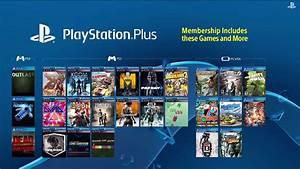 Full List Of Ps4 Games 2017 | Fandifavi.com