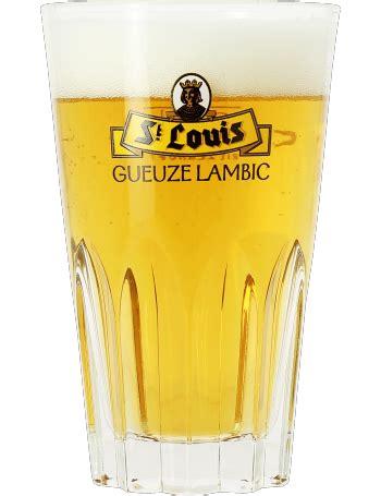 Bicchieri Louis by Bicchiere St Louis Gueuze Lambic Hopt It