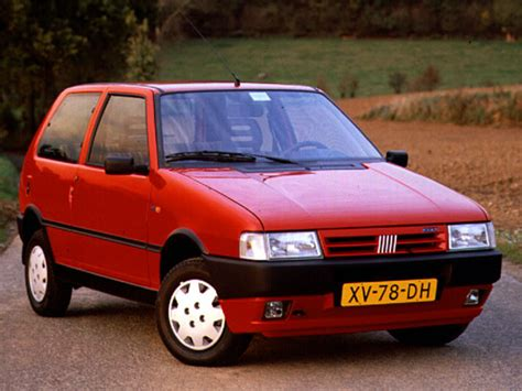 fiat uno   manual  door specs cars datacom