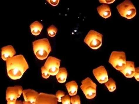 costruire lanterna volante lanterne mongolfiere volanti sky lanterns doovi