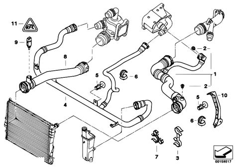 Get Bmw Parts by Bmw 318ti Cooling System Diagram Bmw Free Engine Image