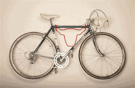 porte vélo mural porte v 233 lo mural design chez outline works