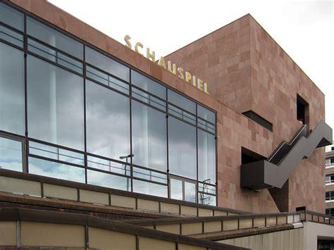 Architekturspaziergang Nürnberg Das Fränkische