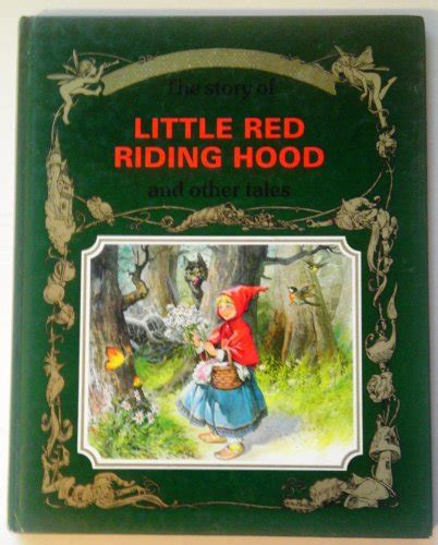 Full Golden Fairy Tale Collection Book Series By Peter