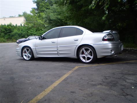 A30thannivgt1 2003 Pontiac Grand Am Specs, Photos