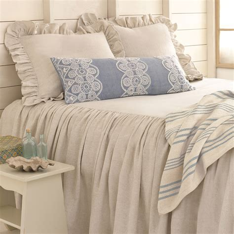 Sweet Dreams With Linen Bedding Bedlinen123