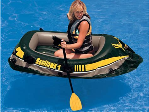 Seahawk 6 Person Inflatable Boat by Popular Single Person Boat Buy Cheap Single Person Boat
