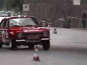 Ford Pau : ford escort mark 1 slalom youtube ~ Gottalentnigeria.com Avis de Voitures