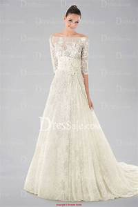 off the shoulder wedding dresses with sleeves pictures With off the shoulder wedding dresses with sleeves