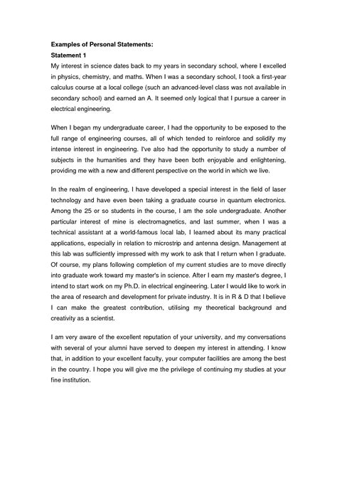 14098 personal essay exles for college admission college essay personal statement exles personal