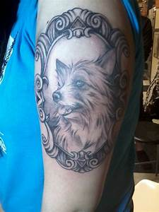 Electric Tattoos & Misc. Artwork (Spur of the moment dog ...