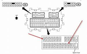 Wiring Diagram  34 2003 Nissan 350z Fuse Box Diagram