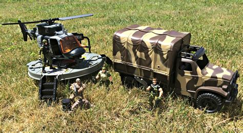 Toy Soldiers For Todays Generation Of Kids The Toy Insider