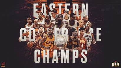 Cleveland Wallpapers Cavaliers Championship Lakers Champions Nba