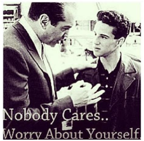 bronx tale quotes working man tough guy