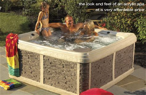 How To Use Bath Tub by Using A Tub Spa Outside In The Winter