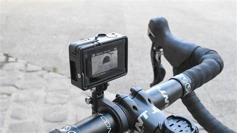 gopros  cycling handlebar seat rail mounts  depth review dc rainmaker