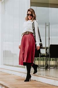 Herbst Trend 2018 : das ist im herbst 2018 modern und angesagt modetrends und neue looks ~ Watch28wear.com Haus und Dekorationen