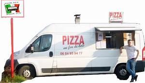 Camion Ambulant Occasion : pizza party ev nement f te soir e foot pizzas party ~ Gottalentnigeria.com Avis de Voitures