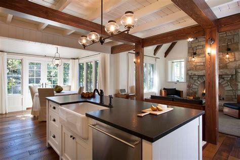 Kitchen: kitchen island with sink and dishwasher Kitchens