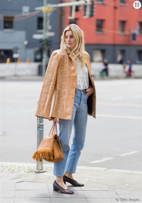 au bureau 8 10 idées pour porter le jean au boulot avec style