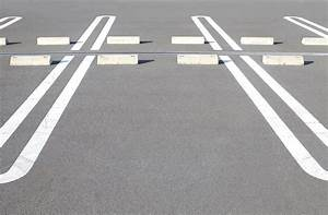 Benefits of Re-striping Your Parking Lot  Parking