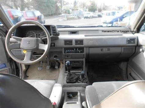 isuzu campo  diesel sportscab pick  ls  car