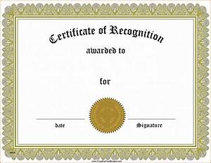 certificate template inspirational safety certificate With safety recognition certificate template
