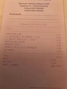 Avis Rechnung : ambiente italiano ristorante kelsterbach restaurant avis num ro de t l phone photos ~ Themetempest.com Abrechnung