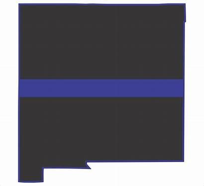 Thin Line Police Flag
