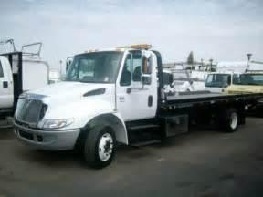 Used Tow Trucks Sale