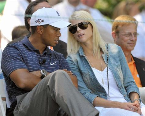 Pin on Tiger Woods