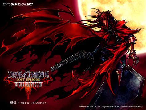 DoC - Final Fantasy: Dirge of Cerberus Photo (11948737 ...