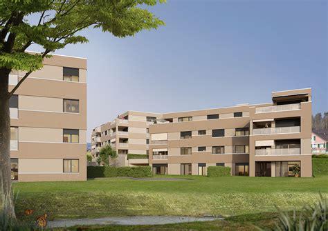 Häuser Mieten Toggenburg by 19 Eigentumswohnungen Wattwil Hev Verwaltungs Ag