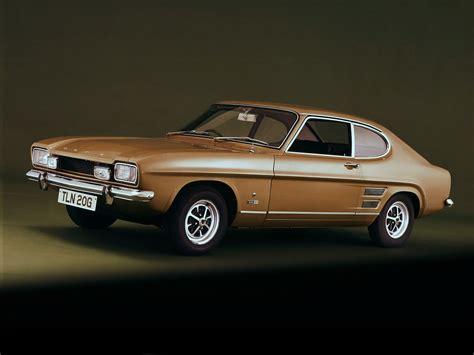 ford capri uk spec classic cars  admire ford