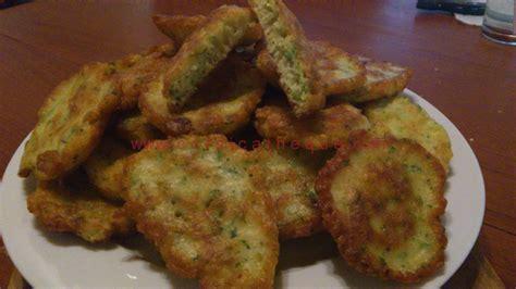 recette de cuisine corse beignets aux courgettes corses les recettes de michèle