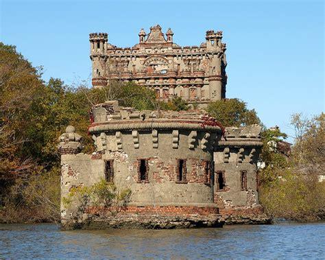 free floor plan bannerman 39 s castle on pollepel island in the hudson river