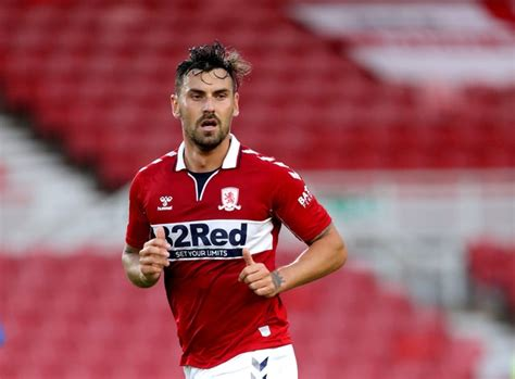 Fresh Grant Hall injury blow for Middlesbrough | NewsChain