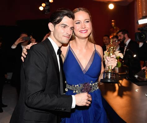 brie larson  engaged  phase rocker alex greenwald